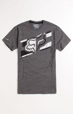fox racing t-shirt