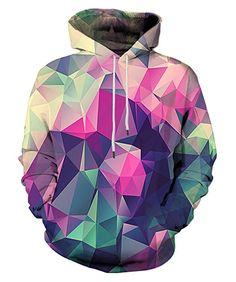 Unisex 3D Druck Hoodie Kapuzenpullover Sweatshirt L/öwe gedruckt Jacke Pulli Herren Damen Paar Langarm Drawstring Pullover Oversize Hoody Sweatjacke Unterhaltung Shirt Festival Party Kleidung