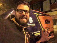 """Dakar - Francisco Pita """" Queremos que os pilotos mostrem o seu valor"""""""