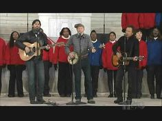 "▶ Pete Seeger - 1919 - 2014. ""This Land is Your Land"" Today we say goodbye to ""America's Conscience"" RIP Mr Seeger"