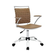 Just because an office chair is comfortable, doesn't mean it has to be bulky or…