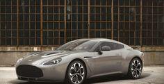 Aston Martin USA