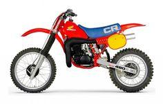 10 BEST MOTOCROSS BIKES EVER – Dirt Bike Magazine Honda Dirt Bike, Dirt Bike Gear, Dirt Bike Racing, Motocross Gear, Classic Honda Motorcycles, European Motorcycles, Racing Motorcycles, Vintage Motorcycles, Mx Bikes