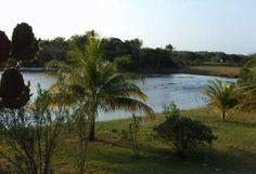 Lote de 1000M2 em Condomínio Completo - Terreno de 1000m2 no condomínio Quintas das Lagoas em Itacimirim, Litoral Norte da Bahia.