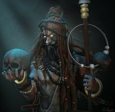Aghori Shiva, Lord Mahadev, Lord Shiva, Worship, Mystic, Game Of Thrones Characters, Lion Sculpture, Character Design, Statue
