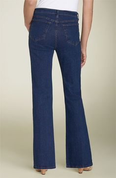 Not Your Daughter's Jeans make any sized ass look good!    NYDJ Stretch Jeans available at #Nordstrom
