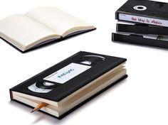 Video note-book