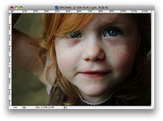 The Basics of Photoshop, Part 1: Layers