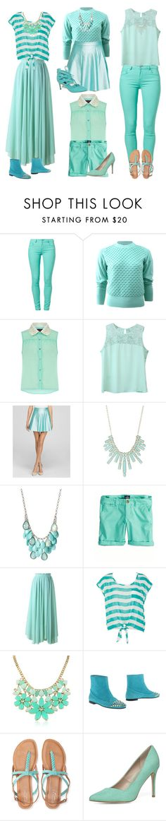 """""""Untitled #144"""" by xcdistancerunner18 ❤ liked on Polyvore featuring SuperTrash, 3.1 Phillip Lim, Dorothy Perkins, Aqua, Kensie, American Eagle Outfitters, Chicwish, Kate Spade, Cesare Paciotti and Aéropostale"""