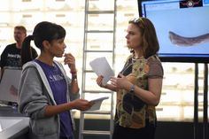 "imalwayscalmandobjective: ""  First Look at Emily Deschanel Directing the Premiere of Bones (x) ""We're picking up where we left off, basically right away,"" teases Emily. ""We're going to find out what's going on with Zack. It's an action-packed,..."