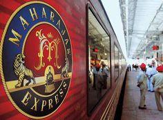 Marajá Express uma viagem de Luxo - Bilhete de Viagem