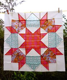 Swoon block and tips
