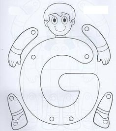 Preschool Art Activities, English Activities, Letter Activities, Preschool Spanish, Alphabet For Kids, Alphabet Art, School Worksheets, Alphabet Worksheets, Letter D Crafts