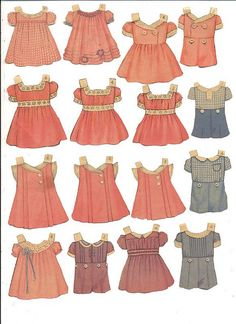 queen holden paper dolls vintage
