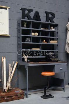 Postbureau | 2-1504-029 | Old BASICS
