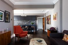 Potts Point Apartment III on Behance