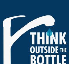 stop bottled water - Google zoeken
