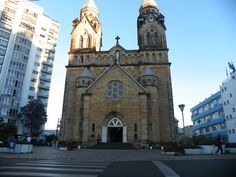 Catedral Lages/SC