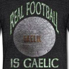 "Gaelic football - ""More punches than points"" Football Quotes, Football Art, Irish Memes, St Patrick's Day Traditions, Irish Famine, Anna Craft, Castles In Ireland, Irish Culture, Irish American"