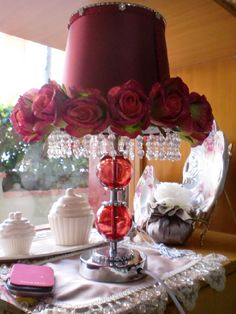 Lume Romantic Roses