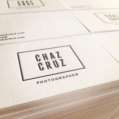 Dressed To Impress In Our Super Luxe Letterpress Paper Branding Fourteenforty