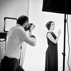 backstage - Fabio Toschi Photographer
