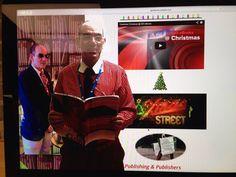 iGO eBooks® } Website @ Christmas