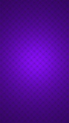 Crossed Purple iPhone Wallpaper