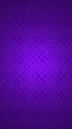Crossed Purple iPhone Wallpaper