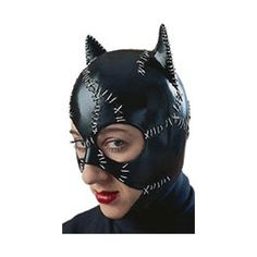 Rubies Costume Co Catwoman Mask *** See this great product. (This is an affiliate link) #wakeupandmakeup