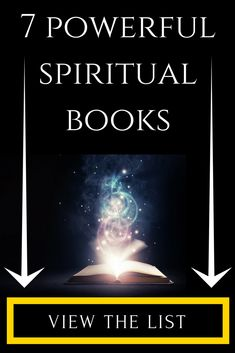 Wondering about the best spiritual books you can read to accelerate your spiritual awakening? These 7 books are sure to change your life. The Effective Pictures We Offer You About Books To Read in you Spiritual Awakening Books, Spirituality Books, Spiritual Enlightenment, Spiritual Wisdom, Spiritual Health, Spiritual Growth, Best Books To Read, Good Books, Book Of Life