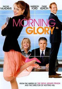 Morning Glory [DVD] [2010]