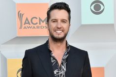 Luke Bryan Expresses Gratitude to Fans, Radio at CRS 2017 Following Niece's Death