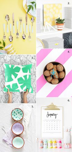 DIY Inspiration | 6 DIYs You Need to Try!