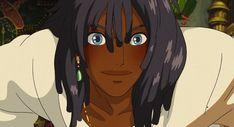 Black Cartoon Characters, Black Girl Cartoon, Black Girl Art, Fantasy Characters, Cartoon Kunst, Cartoon Art, Character Art, Character Design, Arte Black
