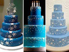 decoraciones de 15 años azul rey - Buscar con Google