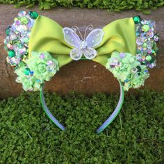 Pre-Order Tinkerbell LED Diamond Princess by KulturShop on Etsy