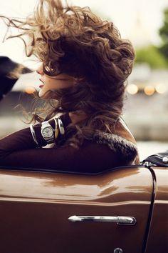 RKendra Spears.  Vogue Paris November 2012.. freedom