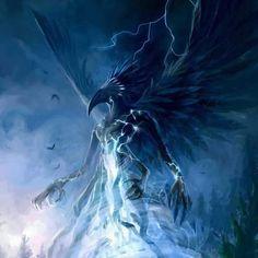 Japanese Mythology: Susanoo The Storm God | Anime Amino