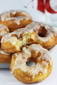 Sweet Recipes, Cake Recipes, Food Cakes, Beignets, Doughnut, Donuts, Delish, Sweet Tooth, Cookies