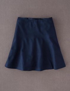 Wool Skater Skirt - still like it, and it's on sale ...