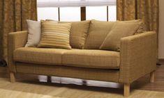 Poťah na sedačku IKEA z kolekcie Living. #potah#ikea#sedacka#obyvacka#vankuse Ikea, Throw Pillows, Home, Toss Pillows, Ikea Co, Cushions, Ad Home, Decorative Pillows, Homes