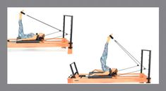 12)-Long-Spine-Massage - Exercícios de Pilates no Reformer