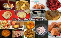22 Kid Friendly Apple Recipes For Fall