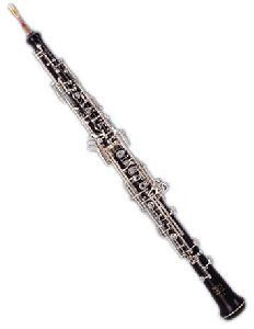 Hoboj - 2 plátkový Oboe