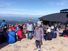 Karpacz na weekend – Storyworld W Hotel, Trekking, Hiking