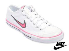 separation shoes ade6e 33547 Tenis Nike Capri para Dama