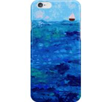 Tiny Boat on Abstract Dripping Ocean  iPhone case now available on RedBubble AND Society6 Also available as a Samsung Galaxy Case and iPad case  http://www.redbubble.com/people/madbrad/works/22572514-tiny-boat-on-abstract-dripping-ocean?p=iphone-case&phone_model=iphone_6s&cover_type=snap&type=iphone_6s_snap