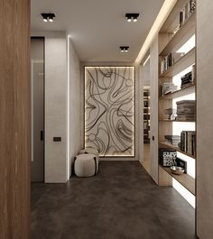 Luxury minimalism