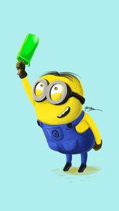 Minions, Fictional Characters, Backgrounds, The Minions, Fantasy Characters